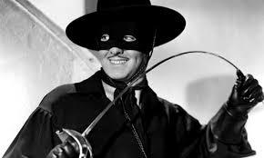 ThomasSpurlin.com: Classic Musings: The Mark of Zorro (1940)