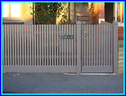 41 Reference Of Picket Fence Styles Sydney In 2020 Fence Styles Fence Design Picket Fence