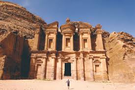 The Ultimate Day Hiking Guide to Petra, Jordan - All the Best Hiking Trails  in the Rose City of Petra