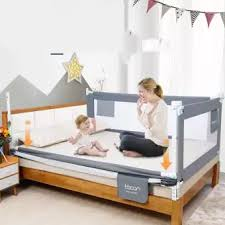 1pcs Baby Bed Fence Home Kids Playpen Safety Gate Products Child Care Barrier For Beds Crib Rails Security Fencing Children Guardrail Lazada Ph