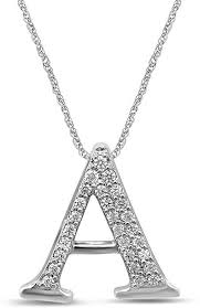 diamond jewel 10k white gold diamond