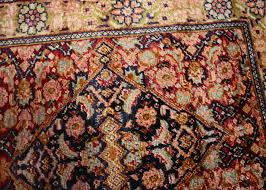 turkish hereke silk rugs