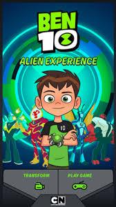 cartoon network launches ben 10 alien