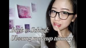 ulzzang boy makeup tutorial saubhaya