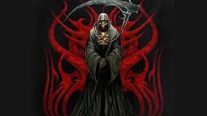 grim reaper wallpapers hd desktop and