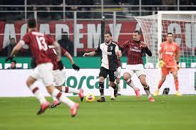 Coppa Italia, la proposta per la semifinale di ritorno contro la ...