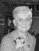 Iva Scott - Obituary
