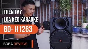 Review Loa Xách Tay Karaoke Bluetooth K66 | Loa Karaoke giá rẻ dưới 1 triệu  đồng - YouTube