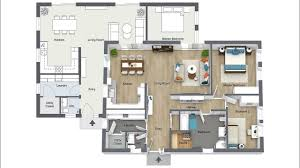 generate and print 2d 3d floor plans