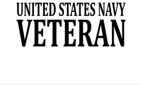 Amazon Com Us Navy Veteran Vinyl Decal Car Window Laptop Bumper Sticker 5 Inch Dye Cut Decal Sticker For Bumpers Windows Cars Laptops Etc Automotive