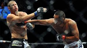 who are the 10 greatest ufc fighters of