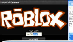 roblox gift card codes generator
