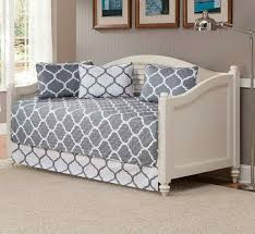 fancy linen 5pc daybed quilt bedspread