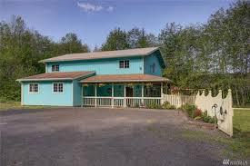 homes near wishkah valley