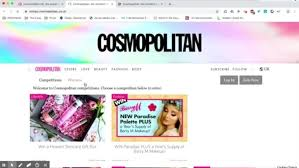 lifestyle at cosmopolitan mag