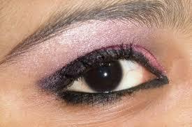 three easy eyeshadow makeup tutorial