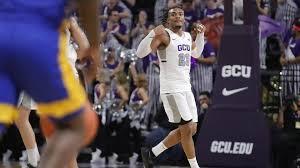 Carlos Johnson - Men's Basketball - Grand Canyon University Athletics