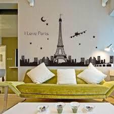 Ooh La La Paris France Hearts Love Quote Vinyl Wall Decal Decor Art Sticker Walmart Com Walmart Com