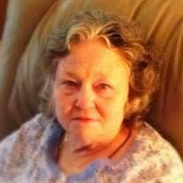 Mrs. Hilda Frazier Sanders Obituary - Visitation & Funeral Information