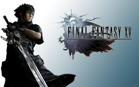 final fantasy xv wallpapers wallpaper