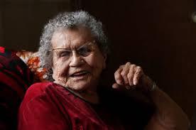 Elwha elder Adeline Smith, cultural leader, dies at 95 | The ...