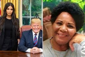 Trump commutes life sentence for Alice Johnson after Kim ...