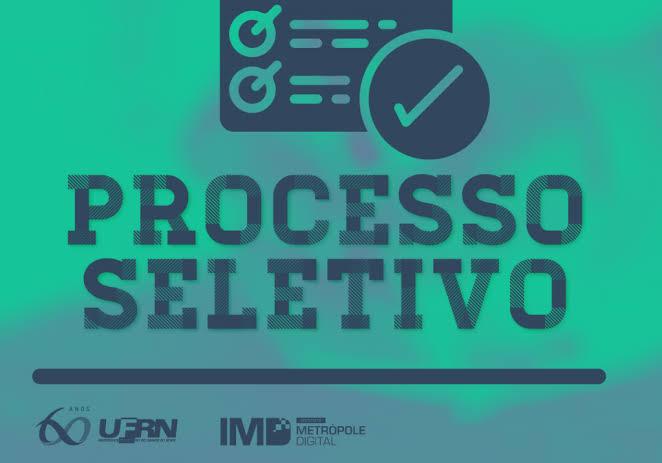 """Resultado de imagem para UFRN/PROCESSO SELETIVO"""""""