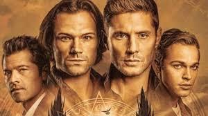 Supernatural 15 dove vedere gli episodi in tv e streaming in italiano
