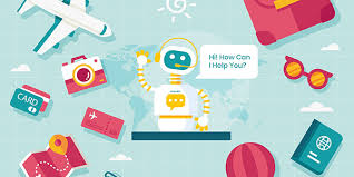 can whatsapp chatbot help the travel