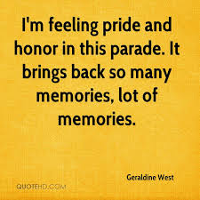 Geraldine West Quotes | QuoteHD