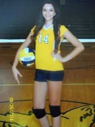 Randi Smith's Women's Volleyball Recruiting Profile