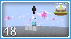 ftb sky factory 3 botania guardian of