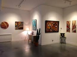 the best art galleries in lyon france
