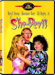 She-Devil (1989) - Susan Seidelman | Review | AllMovie