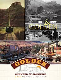 2016 Golden Chamber Directory by Colorado Community Media - issuu