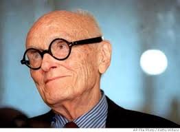 PHILIP JOHNSON / 1906-2005 / Architect's legacy seen in cities ...