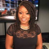 Eboni Griffin's email & phone | CNN's Supervising Producer, Morning Express  With Robin Meade email