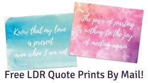 over long distance relationship quotes loving from a distance