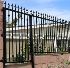 Cast Iron Fence Designs Cast Iron Fence Designs Suppliers And Manufacturers At Okchem Com