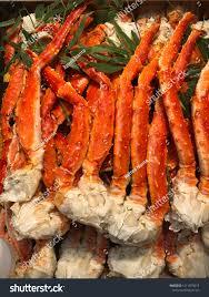 Alaskan King Crab Frozen Crab Legs ...