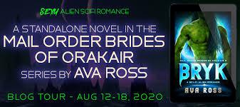 SEDUCTIVE New Release & Freebie Alien Romance Download! Bryk by Ava Ross –  SEDUCTIVE Reads – HOME