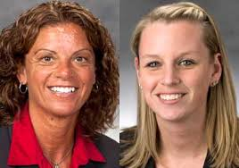 NIU Hall of Famer Debbie Whitman promoted to assistant coach for women's  basketball team - NIU Today