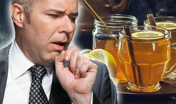 Image result for How To Relieve From a Dry Hacking Cough""