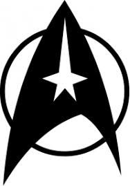 Custom Star Trek Decals And Star Trek Stickers Any Size Color