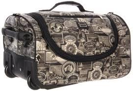 sydney love new travel print wheeled