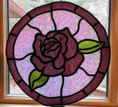 roses large applique machine embroidery