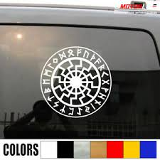 3s Motorline Valhalla Lettering Decal Sticker Odin Viking Norse Car Vinyl Pick Size Color Black 20 50 8cm Brindesmd Com Br
