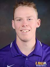 Adam Cook 2019 Baseball Roster | LSUA Generals Athletics
