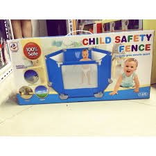 Child Safety Fence For Baby Small Size Shopee Philippines