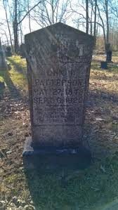 John Wesley Patterson (1848-1923) - Find A Grave Memorial